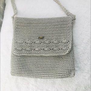 Scala Knit Crossbody